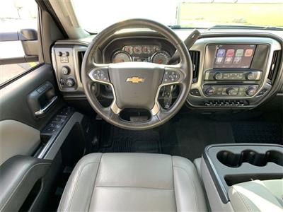 2015 Silverado 2500 Crew Cab 4x4,  Pickup #19G560A - photo 27