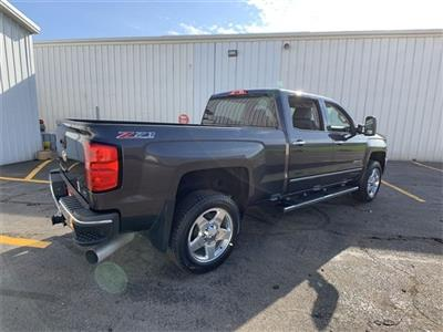 2015 Silverado 2500 Crew Cab 4x4,  Pickup #19G560A - photo 6