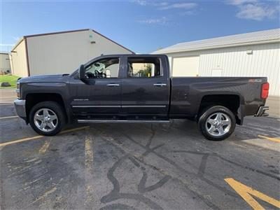 2015 Silverado 2500 Crew Cab 4x4,  Pickup #19G560A - photo 2