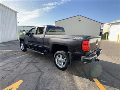 2015 Silverado 2500 Crew Cab 4x4,  Pickup #19G560A - photo 7