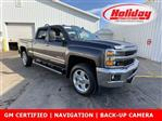 2015 Silverado 2500 Crew Cab 4x4,  Pickup #19G560A - photo 1