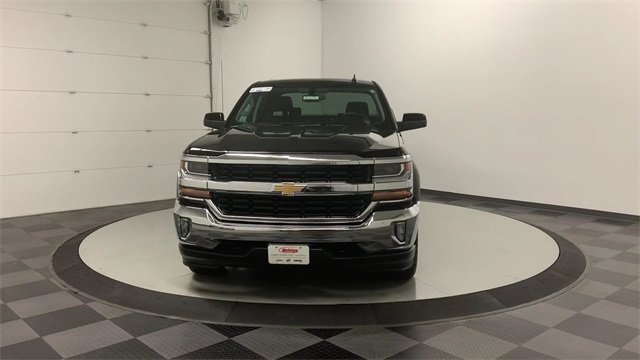 2018 Silverado 1500 Crew Cab 4x4,  Pickup #19G609A - photo 35