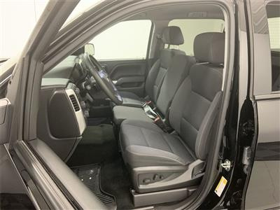 2018 Silverado 1500 Crew Cab 4x4,  Pickup #19G609A - photo 16