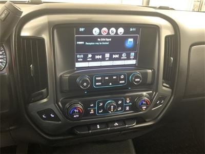 2018 Silverado 1500 Crew Cab 4x4,  Pickup #19G609A - photo 24