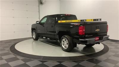 2018 Silverado 1500 Crew Cab 4x4,  Pickup #19G609A - photo 3