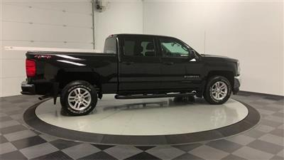 2018 Silverado 1500 Crew Cab 4x4,  Pickup #19G609A - photo 2