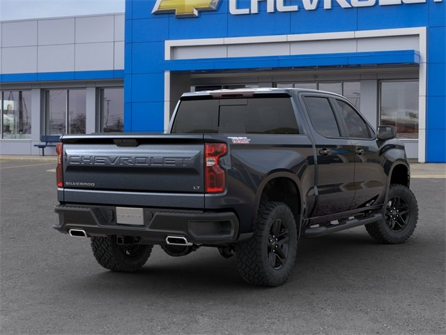 2020 Silverado 1500 Crew Cab 4x4, Pickup #20C102 - photo 11