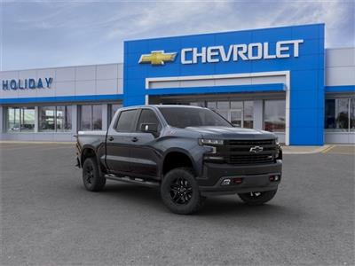 2020 Silverado 1500 Crew Cab 4x4, Pickup #20C102 - photo 3
