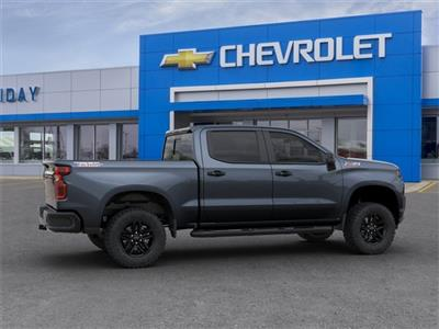 2020 Silverado 1500 Crew Cab 4x4, Pickup #20C102 - photo 2