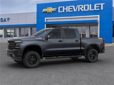 2020 Silverado 1500 Crew Cab 4x4, Pickup #20C102 - photo 1