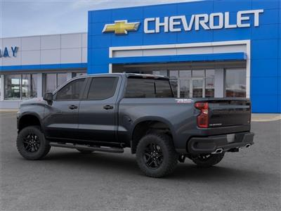 2020 Silverado 1500 Crew Cab 4x4, Pickup #20C102 - photo 9
