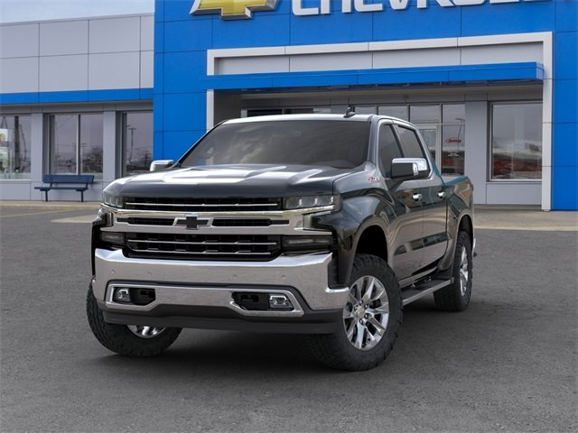 2020 Silverado 1500 Crew Cab 4x4, Pickup #20C106 - photo 13