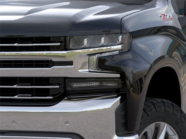 2020 Silverado 1500 Crew Cab 4x4, Pickup #20C106 - photo 15