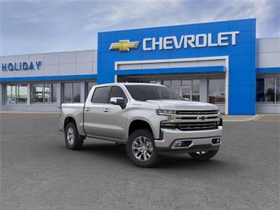 2020 Silverado 1500 Crew Cab 4x4, Pickup #20C168 - photo 3