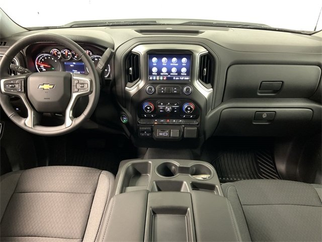 2020 Silverado 1500 Crew Cab 4x4, Pickup #20C175 - photo 11