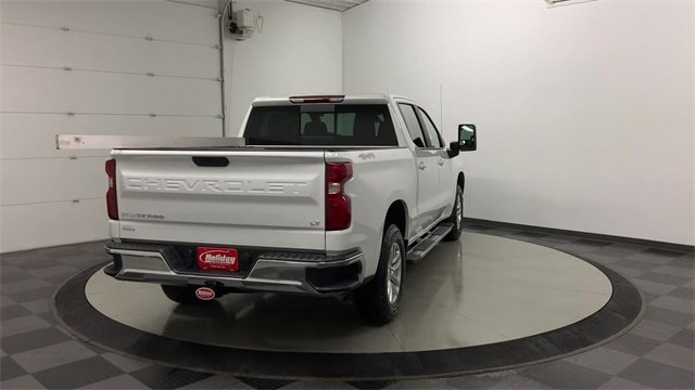 2020 Silverado 1500 Crew Cab 4x4, Pickup #20C175 - photo 2