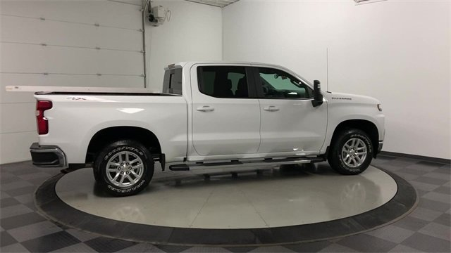 2020 Silverado 1500 Crew Cab 4x4, Pickup #20C175 - photo 37