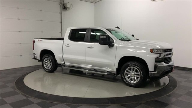 2020 Silverado 1500 Crew Cab 4x4, Pickup #20C175 - photo 38