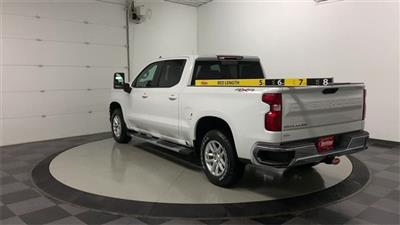2020 Silverado 1500 Crew Cab 4x4, Pickup #20C175 - photo 36