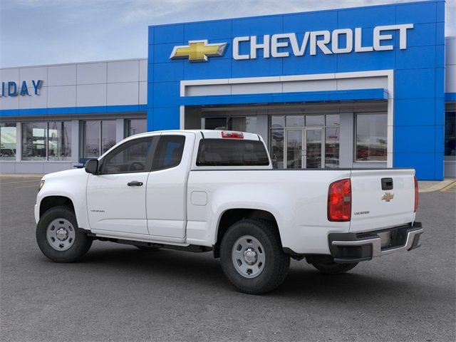 2020 Colorado Extended Cab 4x2, Pickup #20C176 - photo 9