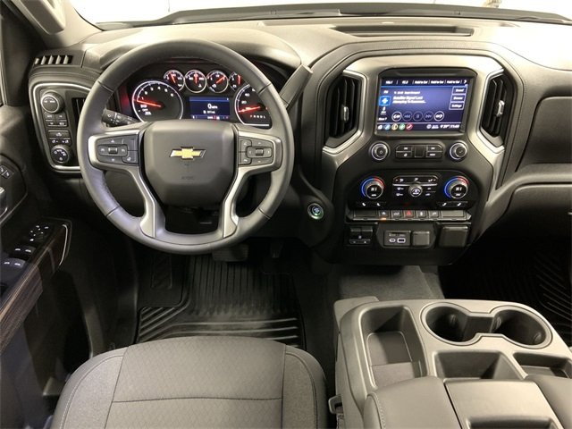 2020 Silverado 1500 Crew Cab 4x4, Pickup #20C197 - photo 18