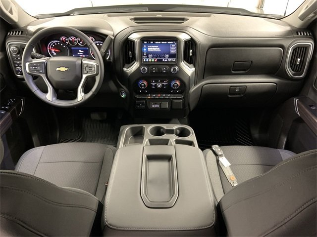 2020 Silverado 1500 Crew Cab 4x4, Pickup #20C197 - photo 6
