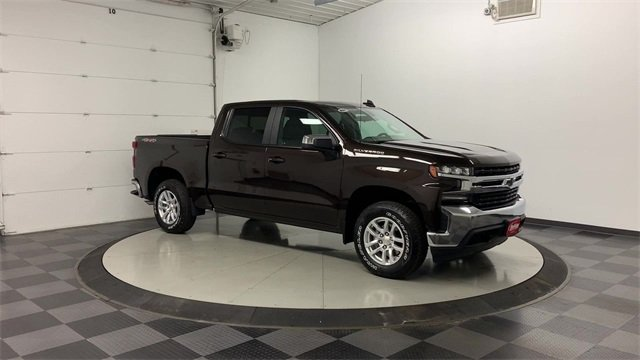 2020 Silverado 1500 Crew Cab 4x4, Pickup #20C197 - photo 33
