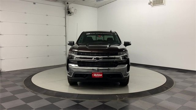 2020 Silverado 1500 Crew Cab 4x4, Pickup #20C197 - photo 34