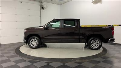 2020 Silverado 1500 Crew Cab 4x4, Pickup #20C197 - photo 35