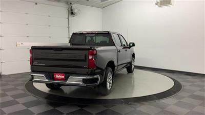 2020 Silverado 1500 Crew Cab 4x4, Pickup #20C197 - photo 2