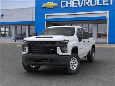 2020 Silverado 2500 Crew Cab 4x4, Pickup #20C212 - photo 13