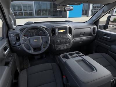 2020 Silverado 2500 Crew Cab 4x4, Pickup #20C212 - photo 3