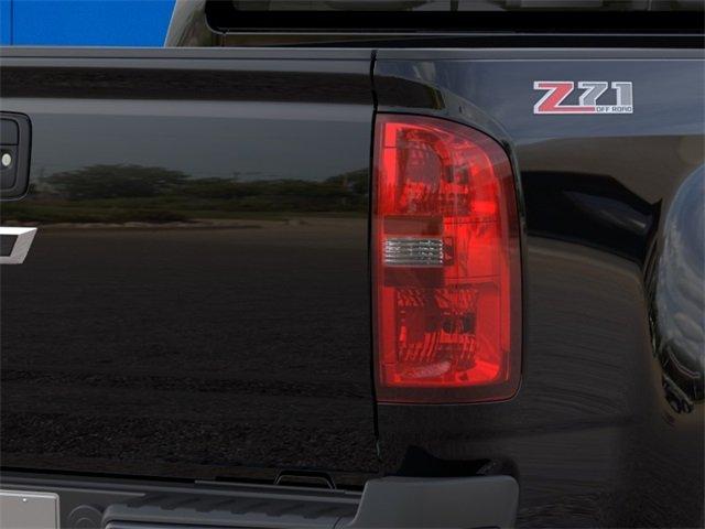 2020 Colorado Crew Cab 4x4, Pickup #20C217 - photo 11