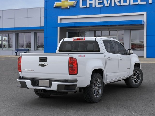 2020 Colorado Crew Cab 4x4, Pickup #20C238 - photo 1