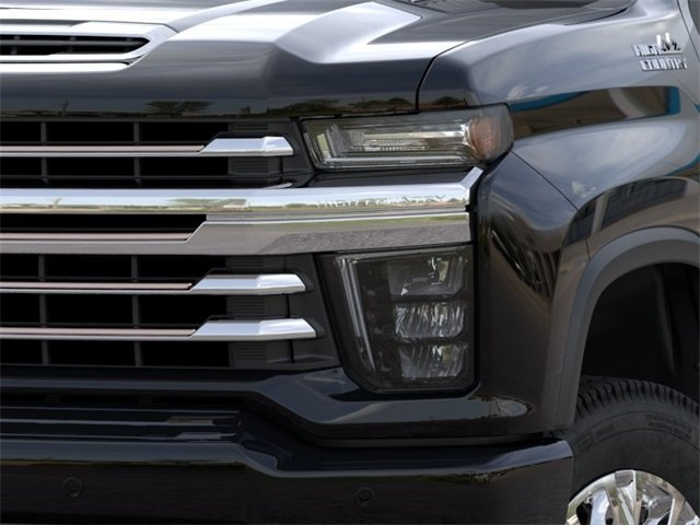 2020 Silverado 2500 Crew Cab 4x4, Pickup #20C244 - photo 10