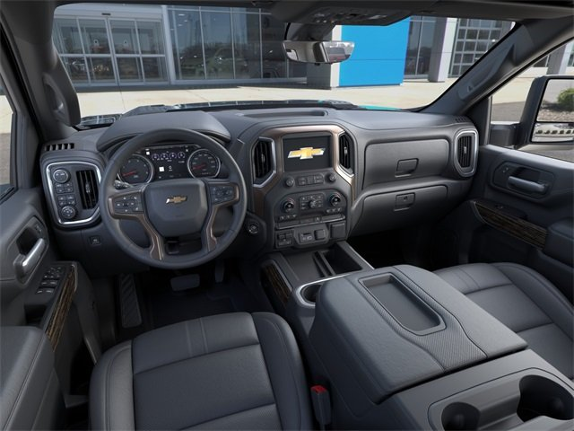2020 Silverado 2500 Crew Cab 4x4, Pickup #20C244 - photo 12
