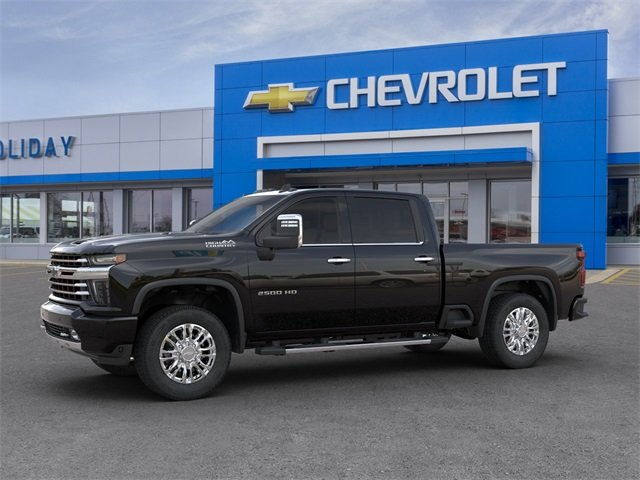 2020 Silverado 2500 Crew Cab 4x4, Pickup #20C244 - photo 3