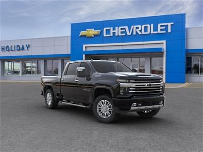 2020 Silverado 2500 Crew Cab 4x4, Pickup #20C244 - photo 1