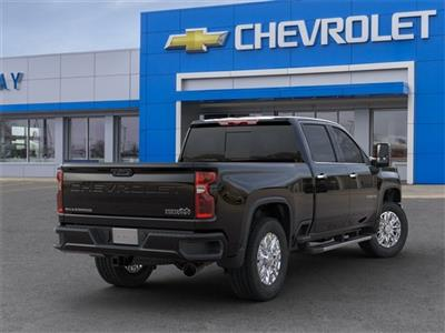 2020 Silverado 2500 Crew Cab 4x4, Pickup #20C244 - photo 2