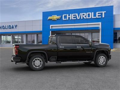 2020 Silverado 2500 Crew Cab 4x4, Pickup #20C244 - photo 5