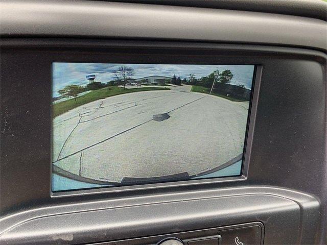 2020 Silverado 5500 Regular Cab DRW 4x2, Morgan Gold Star Dry Freight #20C276 - photo 13