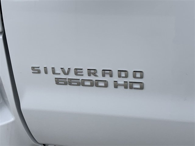 2020 Chevrolet Silverado 5500 Regular Cab DRW RWD, Morgan Gold Star Dry Freight #20C276 - photo 27