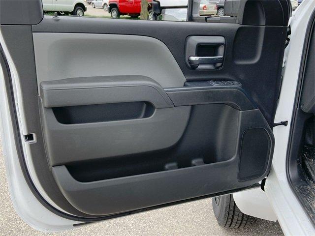 2020 Chevrolet Silverado 5500 Regular Cab DRW RWD, Morgan Gold Star Dry Freight #20C276 - photo 29