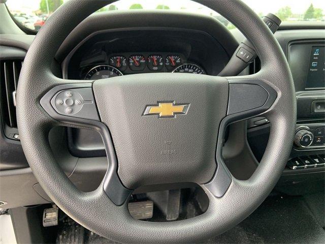 2020 Chevrolet Silverado 5500 Regular Cab DRW RWD, Morgan Gold Star Dry Freight #20C276 - photo 8