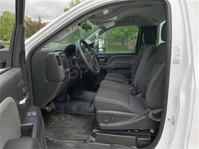 2020 Chevrolet Silverado 5500 Regular Cab DRW RWD, Morgan Gold Star Dry Freight #20C276 - photo 3
