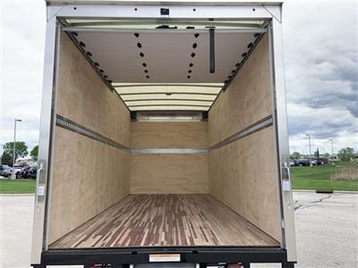 2020 Silverado 5500 Regular Cab DRW 4x2, Morgan Gold Star Dry Freight #20C276 - photo 25
