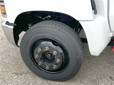 2020 Silverado 5500 Regular Cab DRW 4x2, Morgan Gold Star Dry Freight #20C276 - photo 28
