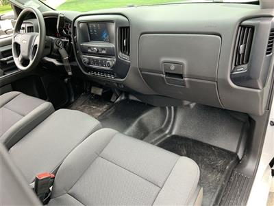 2020 Chevrolet Silverado 5500 Regular Cab DRW RWD, Morgan Gold Star Dry Freight #20C276 - photo 6