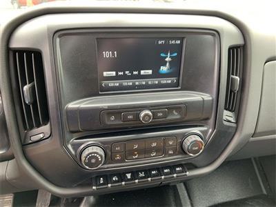 2020 Chevrolet Silverado 5500 Regular Cab DRW RWD, Morgan Gold Star Dry Freight #20C276 - photo 10