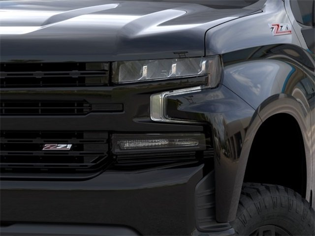 2020 Silverado 1500 Crew Cab 4x4, Pickup #20C284 - photo 10